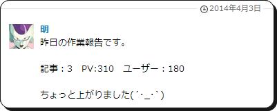 akira1 3月のコンサル指導実績・トレンドアフィリエイトで月収28万円達成者発表