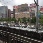 20代前半美人OLとイケメン人事社員と過ごした名古屋旅行。