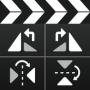 iPhoneで撮影した動画の向きを変える方法!無料回転アプリがオススメ